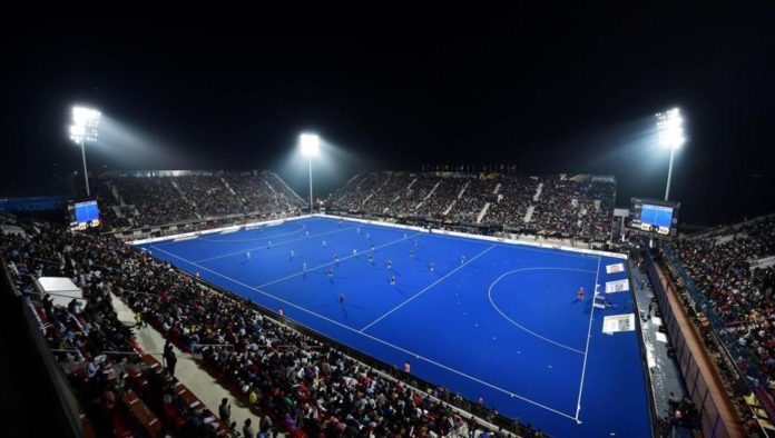 FIH Series Finals: Battle lines dawn for the elimination round