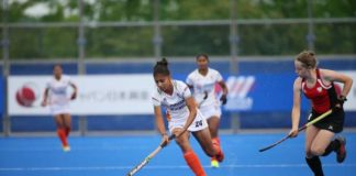 FIH Series Finals: Indian women continue their winning spree, beat Poland
