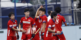 FIH Series Finals: Japan edges out USA to finish third
