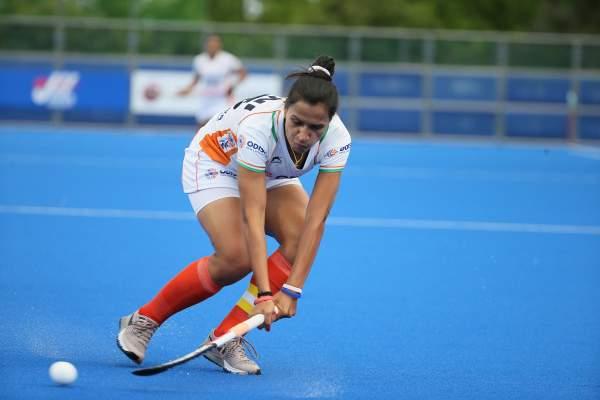 FIH Series Finals: Indian women continue their winning spree, beat Poland