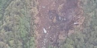 First rescuers reach AN-32 crash site in Arunachal, search on for survivors