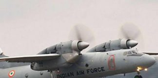 Missing AN-32 wreckage spotted in Arunachal Pradesh, IAF confirms