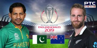 Pakistan vs New Zealand, 1992 , ICC Cricket World Cup 2019