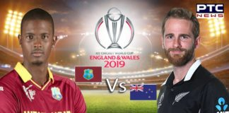 West Indies vs New Zealand, ICC Cricket World Cup 2019, Kane Williamson