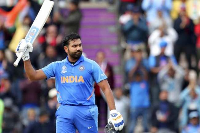 ICCWorld Cup 2019:India beat South Africa by six wickets in world cup opener