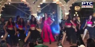 Katrina Kaif 200-crore lavish Indian wedding Dance