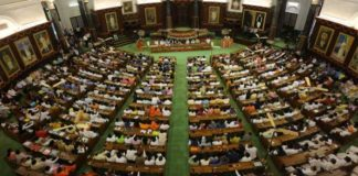 Full Text Of President Kovind's Speech At Joint Session Of Parliament