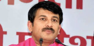 Delhi BJP chief Manoj Tiwari gets death threat