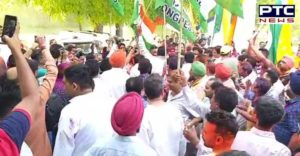 Punjab many places Municipal Corporation elections come Results