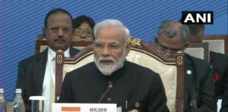 Countries sponsoring terrorism must be held accountable: PM Modi at SCO