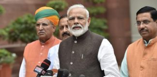 There are new hopes and dreams with the beginning of this session: PM Modi