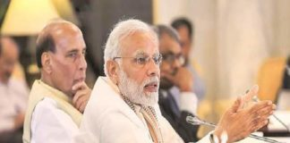 PM Modi asks council of ministers to reach office on time, avoid working from home