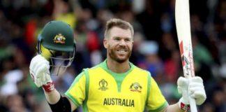 ICC World Cup 2019: Australia beat Bangladesh by 48 runs