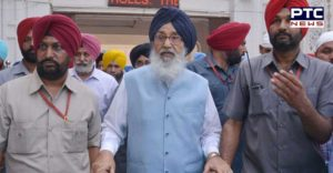 Emergency a dark blot on our system : Parkash Singh Badal