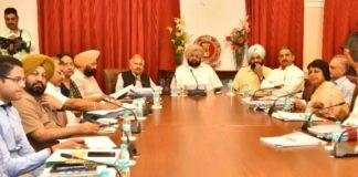 Punjab CM allows non-agricultural warehousing activities on Banur-Tepla road to boost industrial development