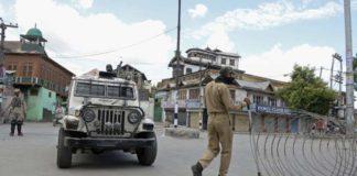 8 civilian injured as militants hurl grenade at Pulwama police station
