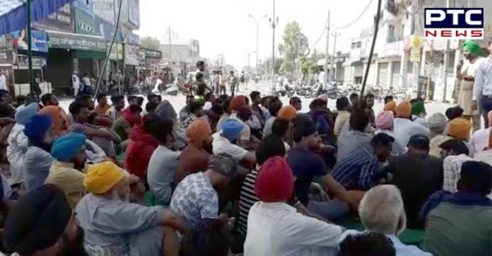 Sangrur : fatehveer singh Death After People Sunam Protest