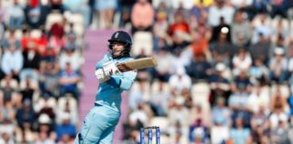 ICC World Cup 2019: England beat West Indies by 8 wickets
