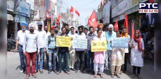 Sangrur : fatehveer singh Dead After public organizations 12 June Sangrur Close