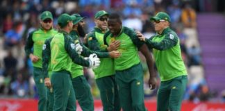 ICC World Cup 2019: South Africa beat Afghanistan by 9 wickets