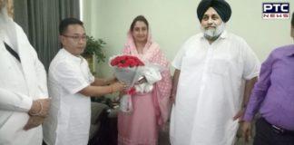 SAD urges Sikkim CM to restore Gurdwara Guru Dongmar to Sikh community