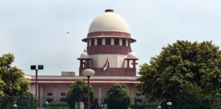 CJI writes to PM, seeks increase in number of SC judges