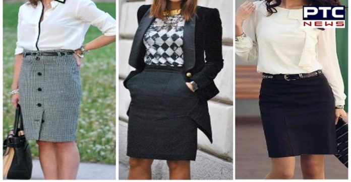 Russia company Your women employees skirt coming Higher pay