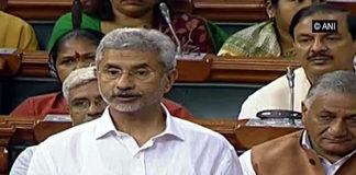 India calls upon Pakistan for Kulbhushan Jadhav's release, repatriation