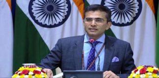 ICJ verdict is final, binding on Pakistan: MEA