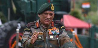 Kargil Vijay Diwas: You'll get bloodier nose next time, says Army chief warns Pakistan