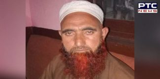Delhi Police arrests JeM terrorist Basir Ahmad from Srinagar in Jammu and Kashmir