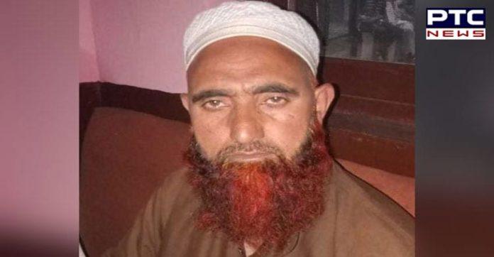 Delhi Police arrests JeM terrorist Basir Ahmad from Srinagar in Jammu and Kashmir