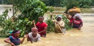 Bihar Floods 4