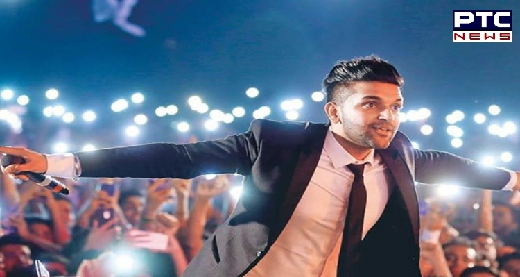 Canada: Guru Randhawa assaulted in Vancouver by an unidentified man