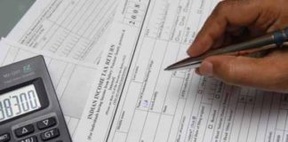 Income Tax Returns filing deadline extended to August 31