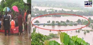 Mumbai Rains,Mahalaxmi Express Stuck:Nine pregnant women among 500 rescued