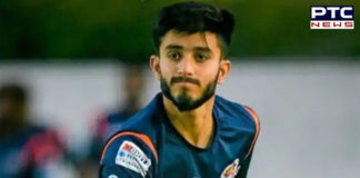 Mumbai Indians release Mayank Markande to Delhi Capitals, brings West Indies batsman Sherfane Rutherford as replacement