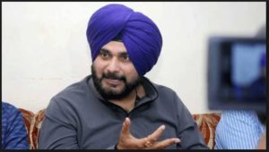 Captain Amarinder Singh Navjot Sidhu Resignation Accepted , Forward Punjab Governor