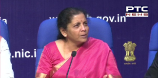 Budget 2019: Finance Minister Nirmala Sitharaman says, Budget 2019 is a 10-year vision