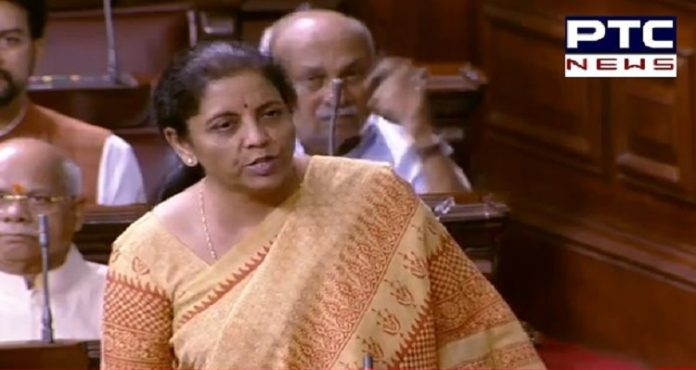 Economic Survey 2018-19: Nirmala Sitharaman presents the survey, GDP growth for FY20 projected at 7%