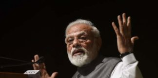Kargil victory was symbol of India's might: PM Modi