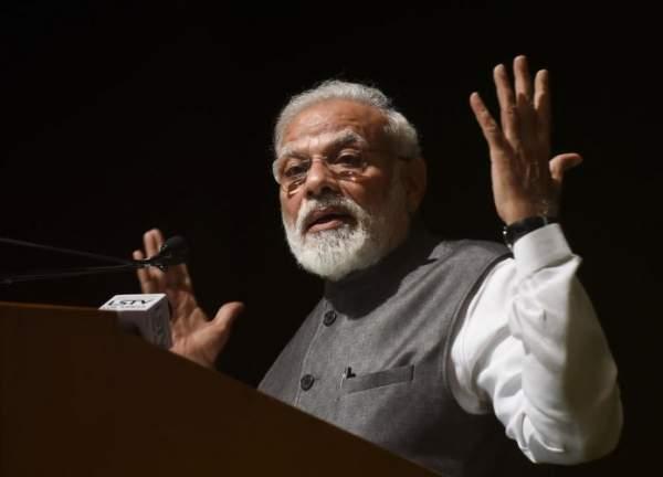 Kargil victory was symbol of India's might: PM Modi