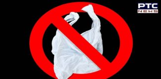 Chandigarh: 5-year jail-term if caught using plastic bags
