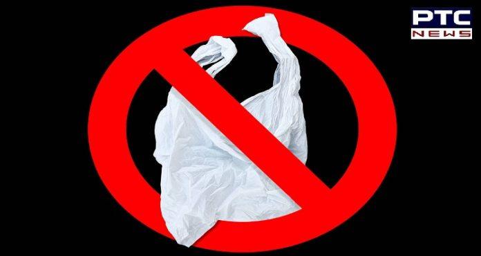 Chandigarh: 5-year jail-term if caught using plastic bags