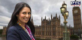 Meet Priti Patel, Britain Home Secretary under UK Prime Minister Boris Johnson Cabinet