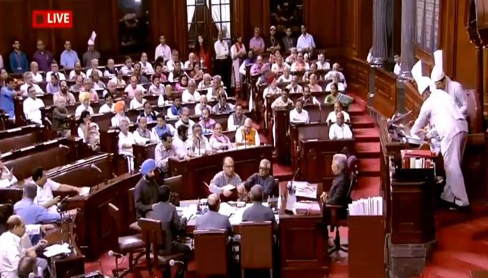 Rajya Sabha 1
