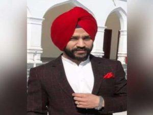 Satwant Singh new president of Pakistan Sikh Gurdwara Management Committee