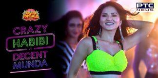 Crazy Habibi Vs Decent Munda Review: Sunny Leone, Diljit Dosanjh Dance & Guru Randhawa's voice, perfect party combo