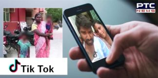 Tamil Nadu Missing husband 3 years After Woman Found TikTok
