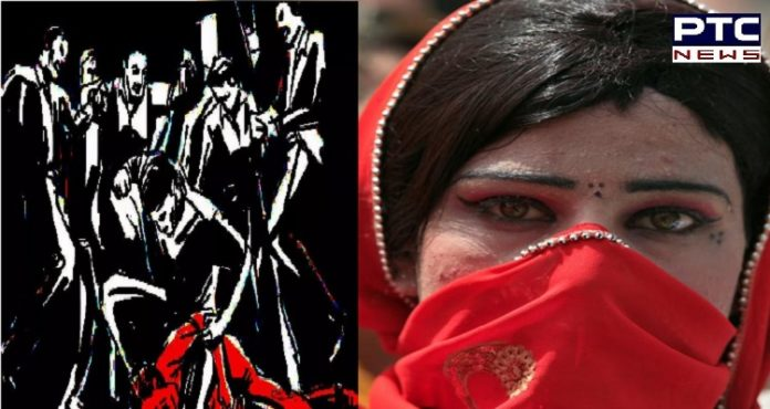Transgender beaten to death over the suspicion of being a Child lifter in West Bengal
